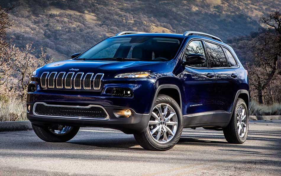 2014 Jeep Cherokee - JeepDealerNy - Bayside Chrysler Jeep Dodge - 01