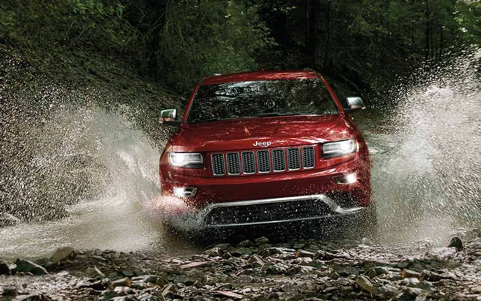 Could the Jeep Grand Cherokee be turned into a Pickup - JeepDealerNY